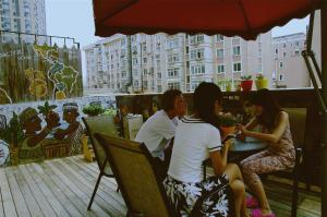Qingdao Woqu Youth Hostel
