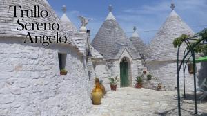 obrázek - Trullo Sereno Angelo