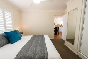 Bottletree Apartments on Garget, Apartmány  Toowoomba - big - 26