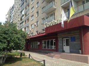 Отель Предслава - фото 2