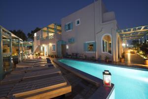 Villa Rose(Fira)