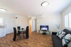 Bottletree Apartments on Garget, Apartmány  Toowoomba - big - 22
