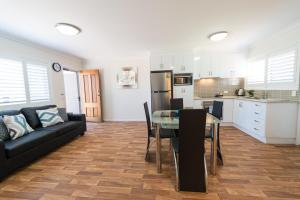 Bottletree Apartments on Garget, Apartmány  Toowoomba - big - 19