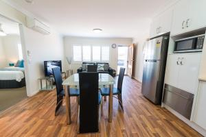Bottletree Apartments on Garget, Apartmány  Toowoomba - big - 17