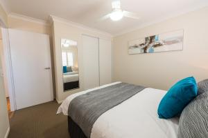 Bottletree Apartments on Garget, Apartmány  Toowoomba - big - 14