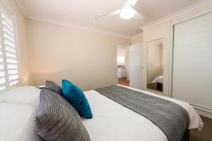 Bottletree Apartments on Garget, Apartmány  Toowoomba - big - 13