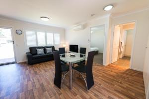 Bottletree Apartments on Garget, Apartmány  Toowoomba - big - 11