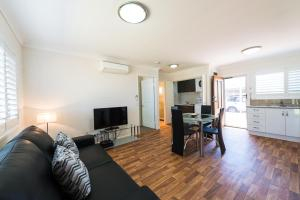 Bottletree Apartments on Garget, Apartmány  Toowoomba - big - 10