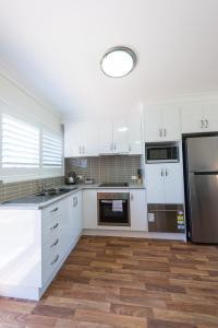 Bottletree Apartments on Garget, Appartamenti  Toowoomba - big - 6
