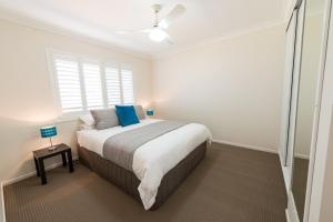 Bottletree Apartments on Garget, Apartmány  Toowoomba - big - 4