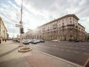 Апартаменты Минск24 Стандарт 3