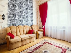 Апартаменты Минск24 Стандарт 3 - фото 3
