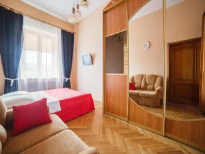 Апартаменты Минск24 Стандарт 3 - фото 7