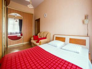 Апартаменты Минск24 Стандарт 3 - фото 10