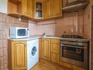 Апартаменты Минск24 Стандарт 3 - фото 11