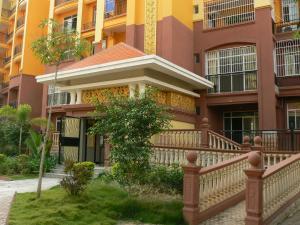 Xiaojuan Family Hotel Jiariwan Branch