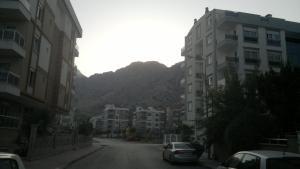 Badem Sitesi