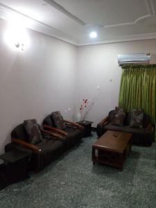 Transtell Suites & Serviced Apartments Owerri