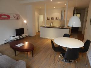 Apartment St Maur1