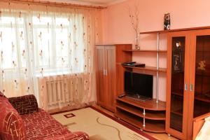 Апартаменты На Абдаирова 15 - фото 4