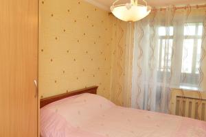 Апартаменты На Абдаирова 15