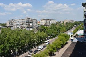 Апартаменты На Абдаирова 15 - фото 10