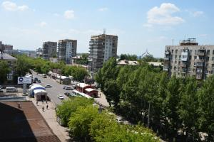 Апартаменты На Абдаирова 15 - фото 2