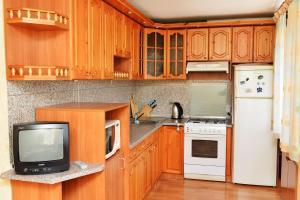 Апартаменты На Абдаирова 15 - фото 6