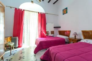 Casa Viví B&B, Bed & Breakfasts  Arcos de la Frontera - big - 7