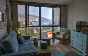 Остров Мадейра - Monumental Apartment