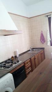 Trujilllo Holiday Home, Dovolenkové domy  Conil de la Frontera - big - 13