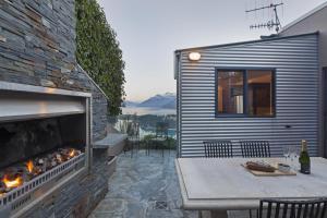 Remarkables Residence