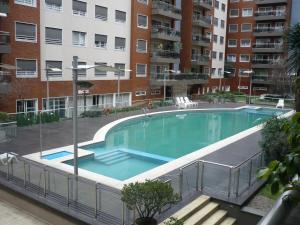 Puerto Madero Apartamentos