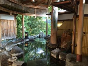 七滝温泉酒店