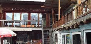 obrázek - Shangri-La TLJ Inn