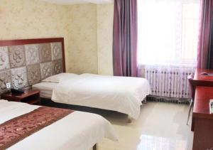 Yihao Hotel