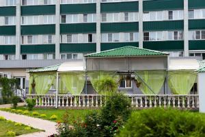 Гостиница Центральная - фото 4