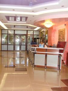 Гостиница Центральная - фото 2