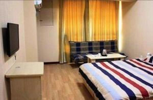 Mingge Apartment Hotel