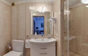 Отель Чайковский на Мира - фото 26