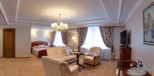 Отель Чайковский на Мира - фото 25