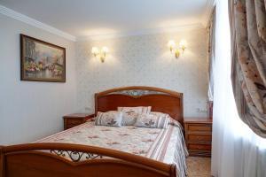 Отель Чайковский на Мира - фото 24