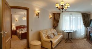 Отель Чайковский на Мира - фото 23