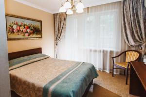 Отель Чайковский на Мира - фото 21