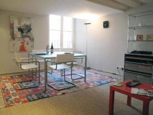 Apartment Louvre Bourdonnais
