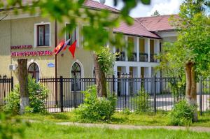 Отель Электросталь, Электросталь