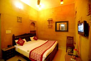 Hotel Royal Haveli, Hotels  Jaisalmer - big - 24