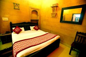 Hotel Royal Haveli, Hotels  Jaisalmer - big - 18