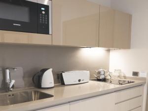 Sentire Hotels & Residences, Hotel  Istanbul - big - 3