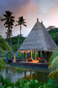Maia Luxury Resort & Spa Seychelles
